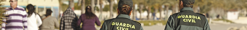 Abogado Guardia Civil